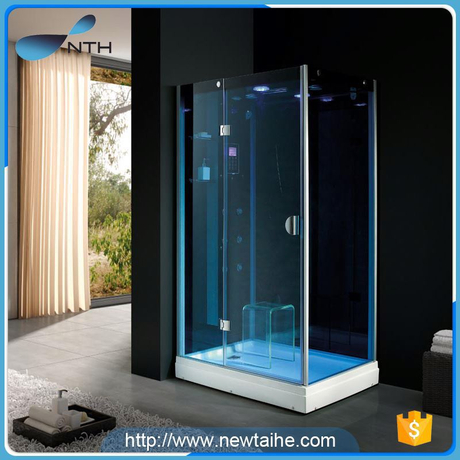 NTH china oem manufacturer luxury ISO9001 radio luxury traditional steam room
