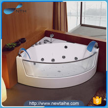 Freestanding spa soaking bathtub sex dutch tub
