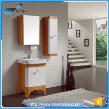 Bathroom vanity bsin PVC bathroom cabinet