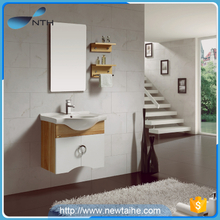 Wash basin ware bathroom cabinet