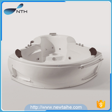 China bathtub manufacturer massage bathtub jacuzzie